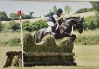 BRC Area 16 Horse Trials