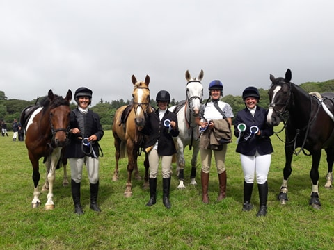 Click to enlarge image 2019 summer showjumping qualifiers at Chyverton.jpg